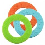 Basilic - Silicone Teething Ring *BPA FREE* (D017)