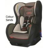 Fisher Price - Cronos Convertible Car Seat *Sands*