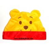 Adorable Disney Baby Hat *Winnie The Pooh*