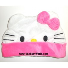 Adorable Disney Baby Hat *Hello Kitty*