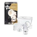 Tommee Tippee -  Closer to Nature Breast Pump Kit *BEST BUY*