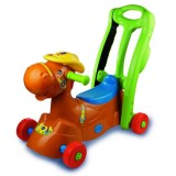 V-Tech - 2 in 1 Ride On Rocker *BEST BUY*
