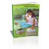Buku Panduan Penyusuan Susu Ibu Bagi Ibu Bekerja *BEST BUY*