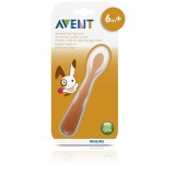 Philips Avent - Bendable Learning Spoon (1pc) *BPA FREE*