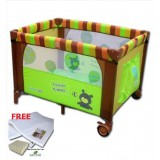 Bumble Bee - Bassinet Playpen *Forever Friends* with FREE GIFTS *BEST BUY*