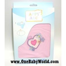 Appy ABC Adjustable Infant Wrap - Love Love !