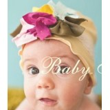 Adorable Country Pixie Hat - Girly Yellow