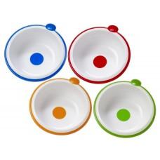 Dr Brown's - Feeding Bowls (2pcs)