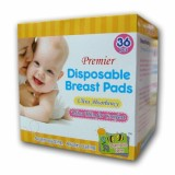 Bumble Bee - Disposable Breast Pads