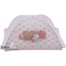 Baby Love - Foldable Mosquito Net *L 6F* (BL3521) *BEST BUY*