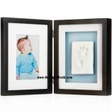 Pearhead - Babyprints Desktop Frame *Black*