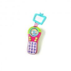 Bright Starts - PIP Click & Giggle Remote