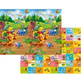 Parklon - PE Roll Mat *Winnie The Pooh*