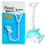 Pureen - Pacifier Chain *BEST BUY*