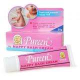 Pureen - Nappy Rash Cream 50g *BEST BUY*