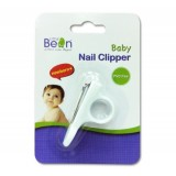 Little Bean - Nail Clipper with Holder