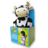 Bumble Bee - 2-in-1 Safety Harness (Cow)