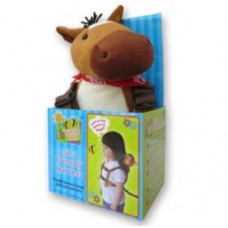 Bumble Bee - 2-in-1 Safety Harness (Horse)