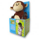 Bumble Bee - 2-in-1 Safety Harness (Monkey)