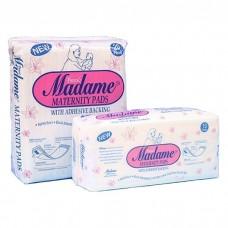 Pureen - Madame Maternity Pads (10 pcs) *BEST BUY*