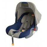 Aldo Elite Neo With Canopy Baby Carrier - Dark Blue