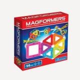 Magformers - 14 pcs Set