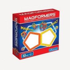 Magformers - Pentagon 12 pcs Set