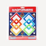 Magformers - Square 6 pcs Set