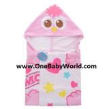 Adorable - Cute Animal Bath Towel *Colourful Moppy*