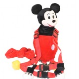 Adorable - 2-in-1 Fun Safety Harness - Mickey Mouse