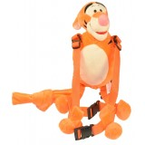 Adorable - 2-in-1 Fun Safety Harness - Tiger