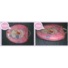 Eco - Doong Doong Toilet Seat (Pink)