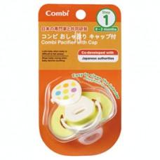 Combi - Pacifier (Green) Step 1
