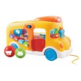 V-Tech - Count and Learn School Bus *BEST BUY*
