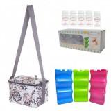Autumnz - Fun Foldaway Cooler Bag Complete Set (10 btls) *Premium*