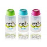Basilic - Breastmilk Storage PP Bottle 120ml (3 pcs) (D241)