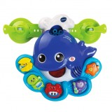 V-Tech - Bathtime Bubbles Whale