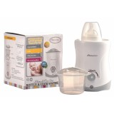 Autumnz - Home & Car Bottle Warmer (Grey)