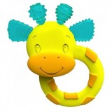 Bright Starts - First Bite Stage Teether (Stage 3)