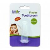 Little Bean - Finger Tip Brush